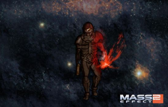 Mass Effect by Armonis