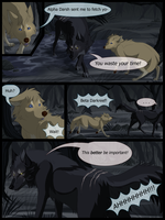 Whisper of the Wind - Page 17 by WotW-Comic