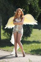 Victoria's Secret Angel by clodia-romero