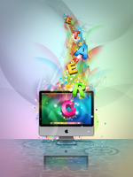 CREATE iMac by Ecstatic-ectsy