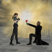 Marry me. by WolfShadow14081990