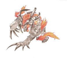 ifrit by qmpp