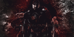 War is in our Blood by echosoflife