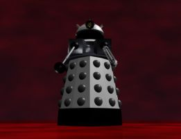 Obey the daleks by Superman999