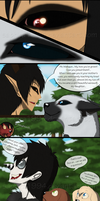 Adventures With Jeff The Killer - PAGE 73 by Sapphiresenthiss