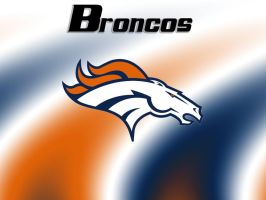 Denver Broncos by Fall-of-Light