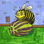 Bee by MBLASTER