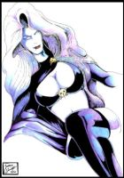 Lady Death by james7371