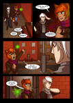 Under the Skin: Page 120 by ColacatintheHat