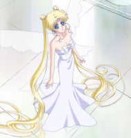 SMC Queen Serenity by TsukiHenshin