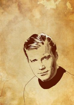 FP13 James T Kirk by JonathanWyke