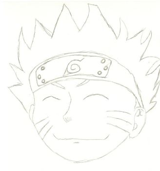 uzamaki naruto by axel-is-awsome