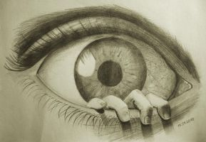 the eye by Gh0st-0f-Me