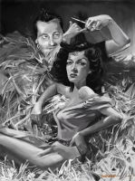 Jane Russell Paint v.2.0 by the-Tooninator