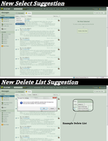 Notes Select+Delete Suggestion by Inuranchan