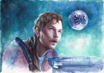 Peter Quill by maya-Notliketheother