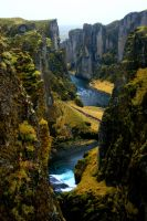 The Gorge by rorymac666