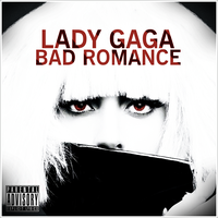 Lady GaGa - Bad Romance Cover by GaGanthony