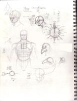1998 - Sketchbook Vol.6 - p102 by theory-of-everything