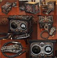 Ratrod tattoo kit by BUTL950