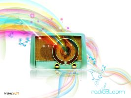 radio bloom 2 by chronicless