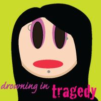Drowning in Tragedy by frequentlydistracted