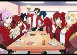 After School Shinanegans by annria2002