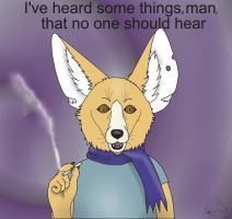 heard some things by mearcu