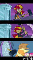 Smash by rvceric
