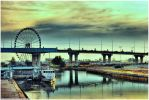 Old Harbour by iansantosa
