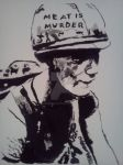 """Meat is Murder"" Tribute by ARGH-Reporting"