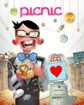 Concurso PICNIC / contest / Theme: GEEKS by raultrevino
