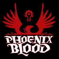Phoenix Blood by Karbacca