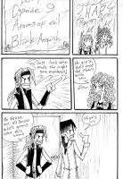 C9: The battle of the bands 02 by the-ChooK
