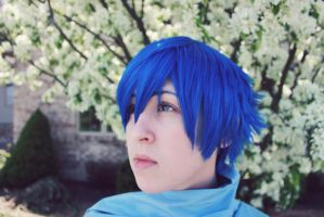 Kaito: Holding Out Hope by RhymeLawliet