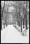 Szentes in the snow 2 by jochniew