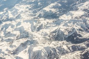 Spain from the Air - 3 by hmcindie