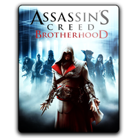 Assassin's Creed Brotherhood by dylonji