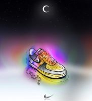 NIKE by endemo