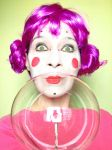 Clown-idea-1 by petronieska-stock