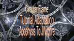 Circular Flame Tutorial Adaptation Apo to JWF by snicker02