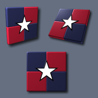 america's army icons by pyro05x