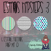 Estilos By Infinity Editions by littleinfinity64