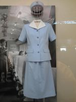 JNR Stewardess Uniform by rlkitterman