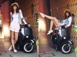 Amy 03 by KatherineDavis