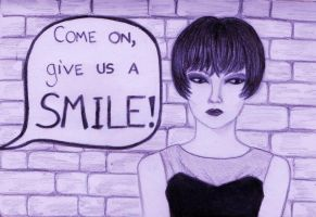 Smile by planned-chaos