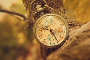 Keep in step with time by cduerksie