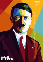 Adolf by phayrivay