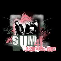 Sum 41 entry by air--v33