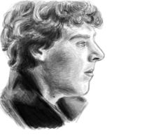Benedict Cumberbatch2 by Invincible3713